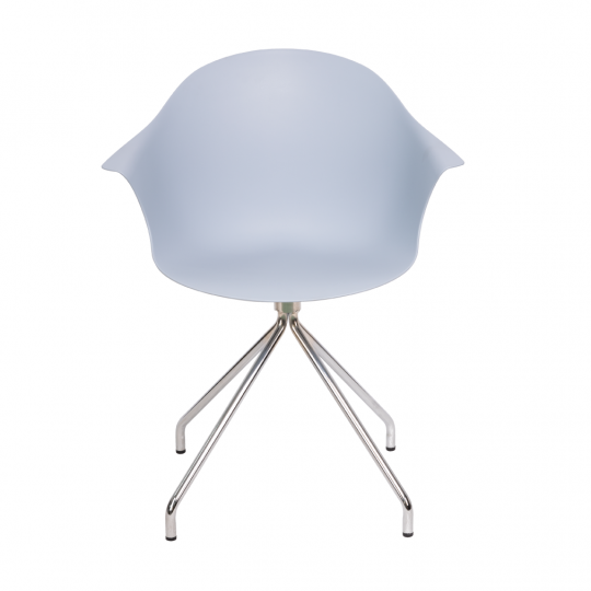Sedia Bud Chair 09 Blue